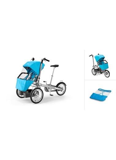 Taga Bikes - Yağmurluk-Pufy Baby